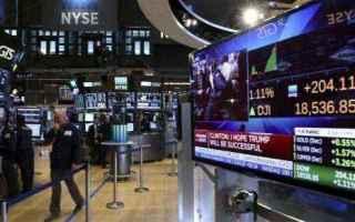 Borsa e Finanza: azioni  migliori broker consob