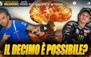rossi mondiale video moto motori