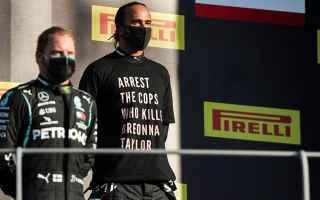 Formula 1: tuscangp  f1  fia  hamilton  mercedes