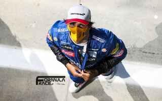 Formula 1: sainz  mercedes  f1  tuscangp  italiangp