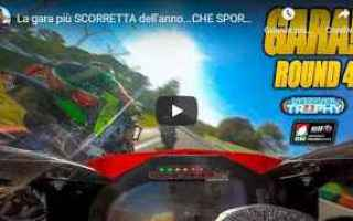 Motori: moto motori salvadori video imola