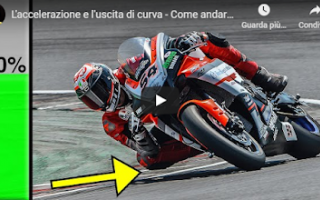Motori: moto motori naska video guida
