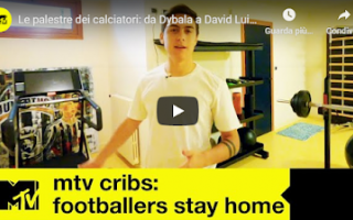Calcio: mtv italia video tv dybala