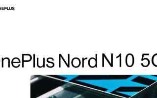 Cellulari: oneplus nord n10 5g  oneplus nord  op