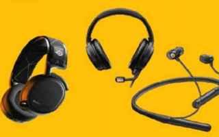 FABRIZIO FERRARA - Soundcore è una garanzia per laudio, e la neckband Life U2 promette assai bene,