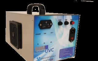 Salute: sanificatore aria  sanificazione  covid