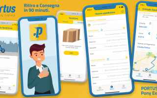 App: Portus, un'app dedicata a Napoli