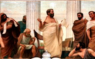 filosofia pitagorica  numeri  pitagora