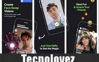 App: reface app deepfake