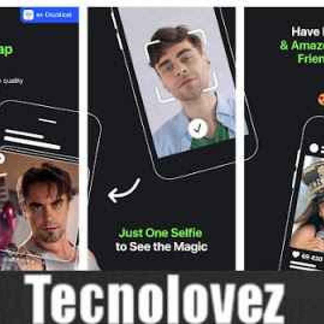 reface app deepfake