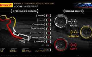 russiangp  f1  pirelli  isola  formula 1