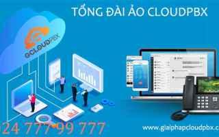 #tongdaiao  #dichvutongdaiao  #cloudpbx