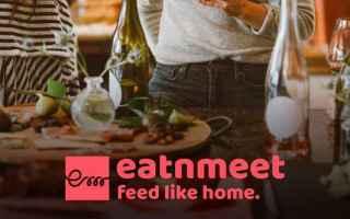 cibo food social eating viaggi cucina