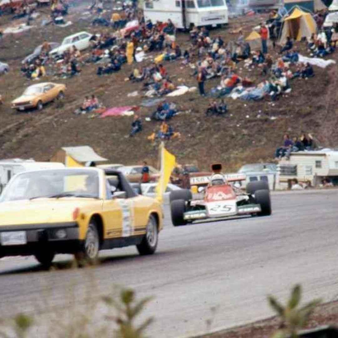 formula 1  storia  safety car