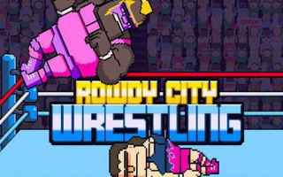 Mobile games: wrestling android iphone videogioco blog