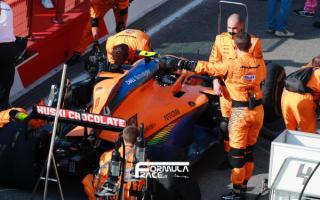 Formula 1: mclaren  russiangp  f1  sainz  mugello
