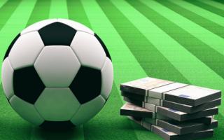Calcio Estero: calcio  scommesse  scommessa vinta