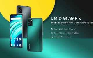 umidigi a9 pro  umidigi  smartphone
