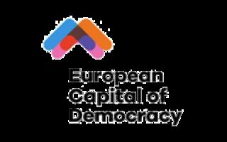 Ogni anno a partire dall'autunno del 2021 verrà designata una città Capitale Europea della Democ