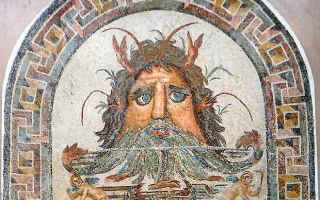 mare  mitologia  ponto  talassa