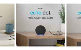 Tecnologie: echo  echo dot  amazon  alexa  smart