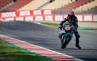 MotoGP: catalangp  rossi  quartararo  motogp