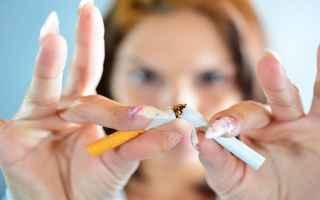 Salute: sigarette  risparmio  covid