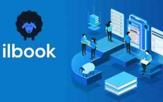 Cultura: libri scuola studenti social app tech