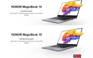 magicbook 14  magicbook 15  honor  pc