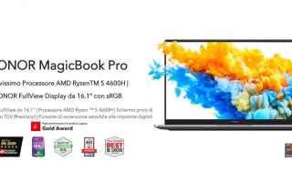 Computer: honor magicbook pro  magicbook pro