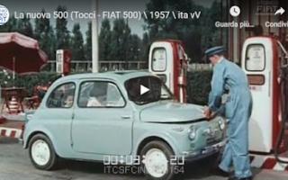 Motori: fiat video storia auto motori
