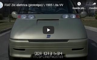 Motori: auto video fiat motori automobili