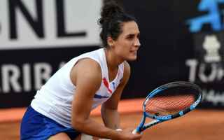 Tennis: swiatek trevisan roland garros