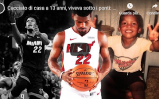 Basket: nba basket video sport butler