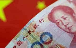Borsa e Finanza: yuan  biden  zero spread