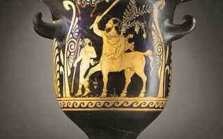 Cultura: centauri  chirone  crono  deianira