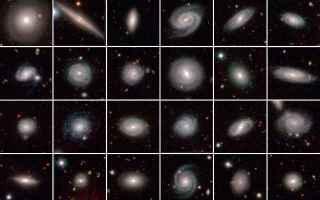 Astronomia: stelle  galassie