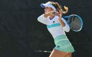 Tennis: swiatek  kenin roland garros