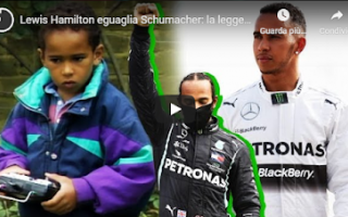 Formula 1: formula 1 video record hamilton schumi