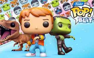 funko pop android iphone videogames