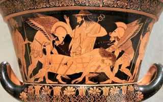 Cultura: mors  morte  thanatos  personificazione