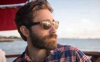 Bellezza: prodotti cura barba lunga