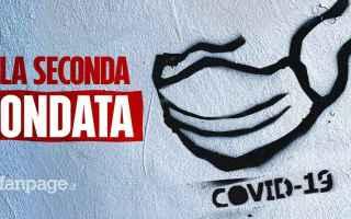 dal Mondo: covid-19  coronavirus  contagi