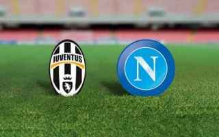 Serie A: juventus  napoli  lega  serie a