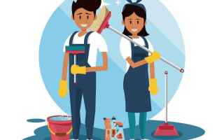 Casa e immobili: bond cleaning  end-of-lease-cleaning