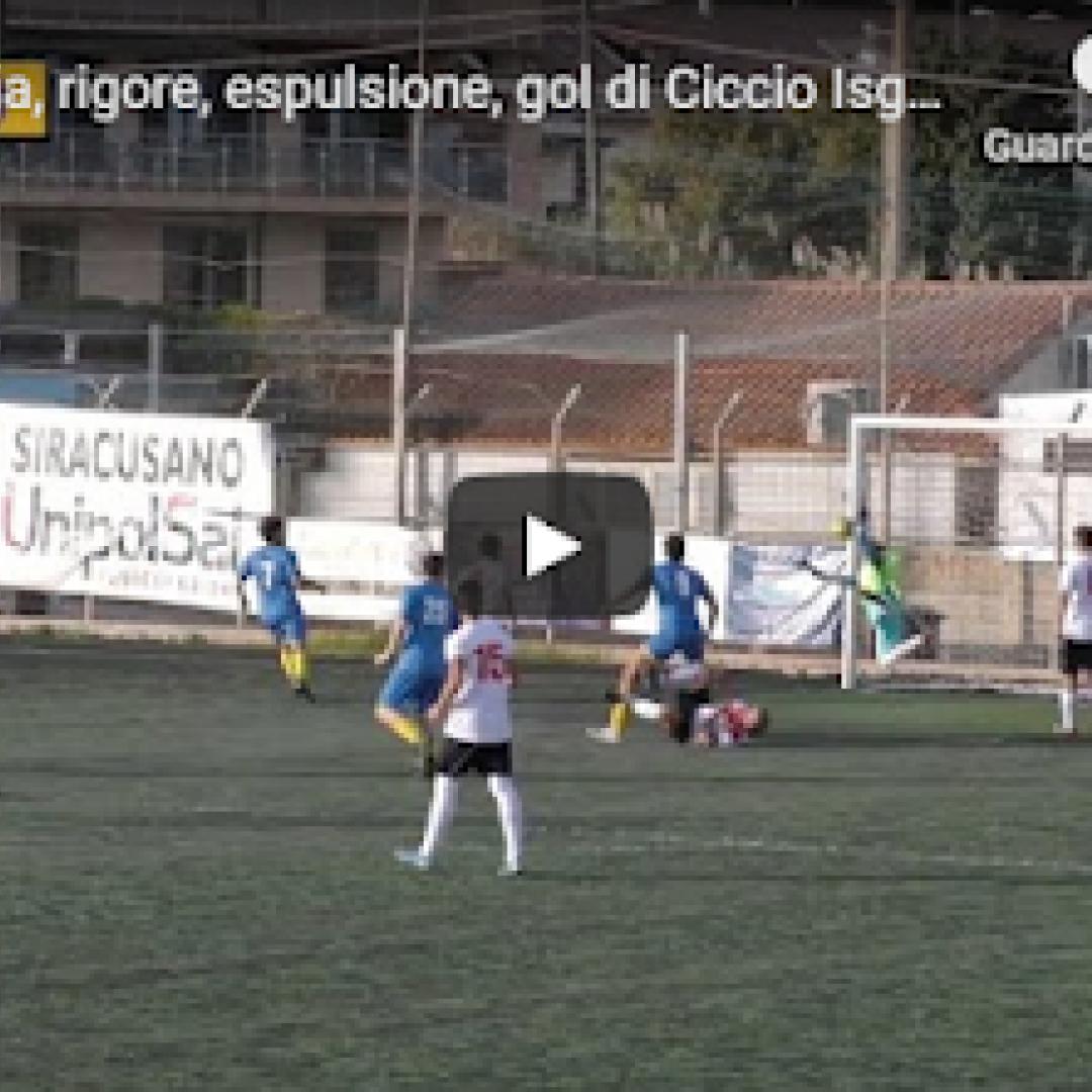 calcio amatori sicilia video sport