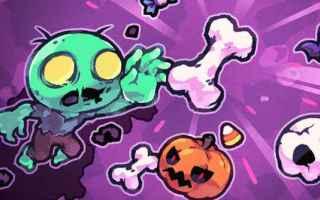 zombie android iphone halloween arcade