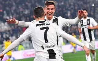 Champions League: juventus  dynamo kiev