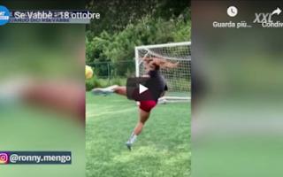 Sport: tv sport calcio mediaset video