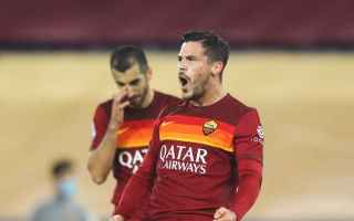 Europa League: as roma  young boys